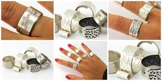 make rings images Make a silver ring jewellers academy jpg