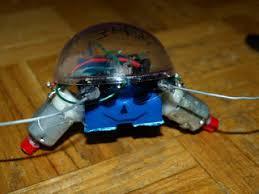 membuat mainan dr barang bekas bikin robotbikin robot mainan sederhana dari barang bekas bikin robot
