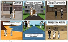 the scarlet letter english 3 storyboard by rdevore0924