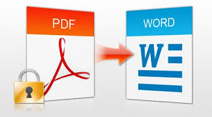 Word To Pdf How To Convert A Pdf Into An Editable Word Document Bruceb News