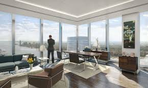 office room interior design office photos and images hudson yards