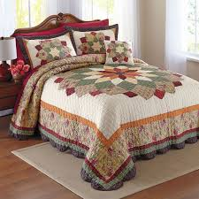 the presence of bedspread designs for satisfaction atzine