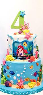 mermaid cake ideas mermaid cake best 25 mermaid birthday cake ideas on