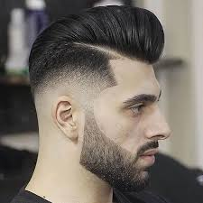 how to do a fade haircut on yourself if you are looking for the latest trend hairstyles for yourself