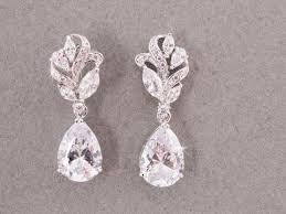 drop earrings wedding bridal earrings wedding earrings pearl earrings pearl jewelry