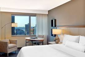 hotel rooms in new york the westin new york at times square