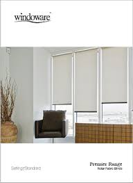 Roller Blinds Fabric Window Furnishing Hardware