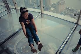 15 heart stopping skywalks that will turn your legs to jelly