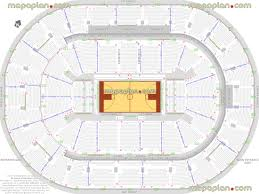 find my floor plan bok center seat u0026 row numbers detailed seating chart tulsa