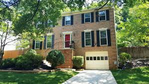 gorgeous brick colonial in rockville just sold u2013 homes by mary derose