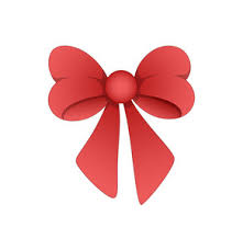 ribbon bow ribbon bow vector royalty free stock image storyblocks