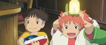 ghibli film express ponyo 10th anniversary studio ghibli fest 2018 movie trailer more