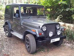 mahindra jeep 2016 call of the wild mahindra thar crde page 8 team bhp