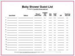 list of baby shower baby shower invitation baby shower invite list vertabox with baby