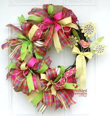 christmas ribbon bows wreath ribbon bow sumoglove