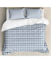 Geometric Duvet Cover Gray Geometric Bedding Sets Bhg Com Shop