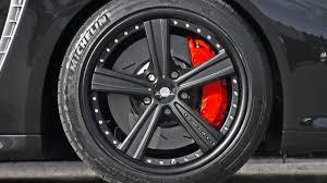 porsche wheels gemballa shows gt sport wheels for porsche panamera motor1 com