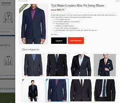 how to wear a blazer for men 6 looks u0026 buying tips u2014 cladwell