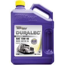 Dodge Ram Cummins Oil Capacity - royal purple 15w 40 synthetic motor oil 1 gal walmart com