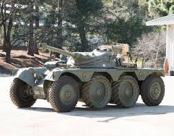 armored military vehicles panhard ebr 90 armored reconnaissance vehicle photos the