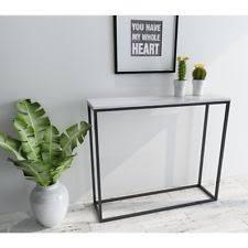 Sofa Console Table Narrow Console Table Ebay