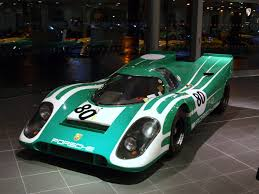 green porsche speedmonkey a green porsche 917 u2013 an icon a legend a cause of