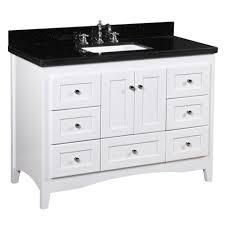 Bathroom Vanity 48 by Bathroom Small Bathroom Cabinet Design With Lowes Vanity