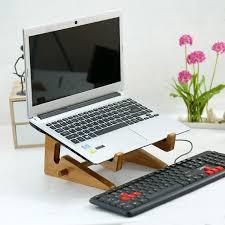 Macbook Pro Desk Mount Online Get Cheap Wood Lapdesk Macbook Aliexpress Com Alibaba Group
