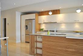 kitchen island ottawa zebra wood vogue ottawa modern kitchen remodeling ideas with