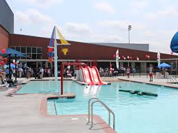 the best public swimming pools in washington d c