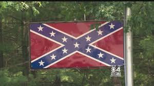 Rebel Flag Ford Debate Over Confederate Flag Lingers In Walpole Cbs Boston