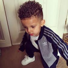 mixed boys hairstyles curly hair lined up boys men hair cuts pinterest haircuts