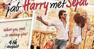 Seeking Release Date Jab Harry Met Sejal 2017 Cast Story Release