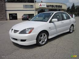 mitsubishi ralliart 2004 mitsubishi lancer ralliart news reviews msrp ratings
