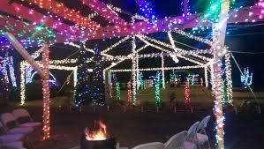 light show christmas christmas lights decoration