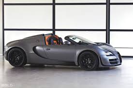 first bugatti veyron ever made top 5 bugatti cars ever made