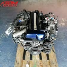 supra 2jz toyota aristo supra jza80 jzs161 2jzgte vvti engine jdmdistro