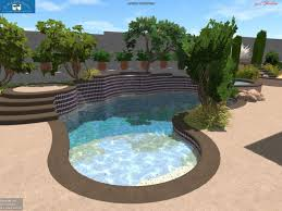 Pool Garden Ideas by Exterior Design Swimming Pool Home Design Wonderful Decoration