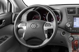 toyota highlander base price 2013 toyota highlander price photos reviews features