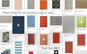 searching for a rug or two or for outside find out which one