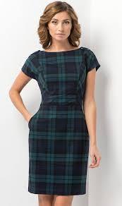 best 25 plaid dress ideas on polka