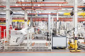 bentley factory peter guenzel photography