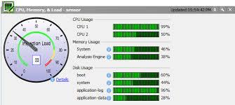 cisco ips 4260 cpu usage 99 cisco support community
