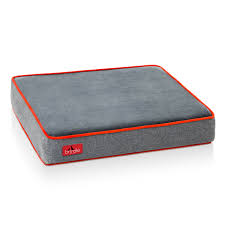 Foam Dog Bed Brindle Pet Products