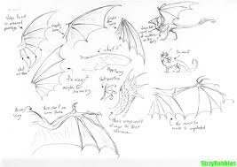 pet peeve for dragon wings by sizzybubbles on deviantart