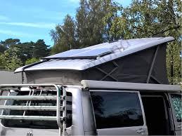 volkswagen california shower solaranlage vw t5 california solarmodule camper solar elektrik