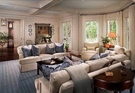 Homes Interiors Family Home With Classic Coastal Interiors Home Bunch Interior