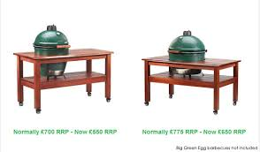 large green egg table big green egg table a bell promotion 20 saving
