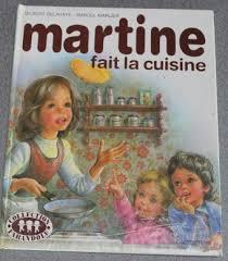 martine fait la cuisine bilderbücher autoren marcel marlier