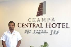 chief accountant team